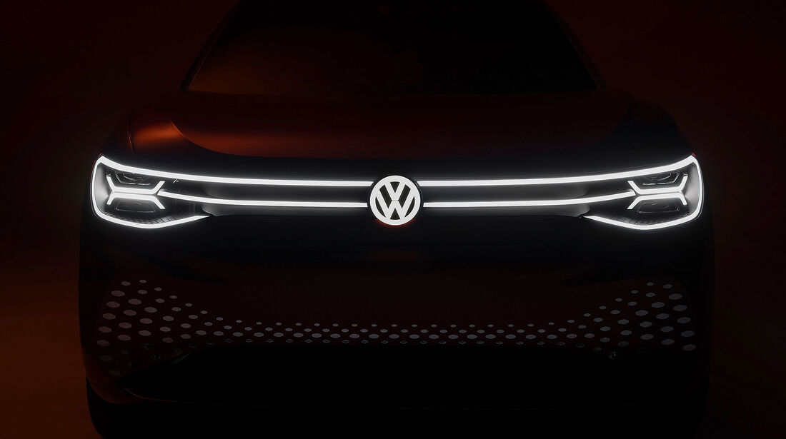 VW ID.Roomzz