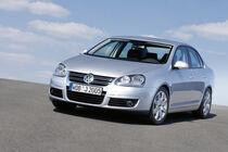VW Jetta V (Typ 1KM)