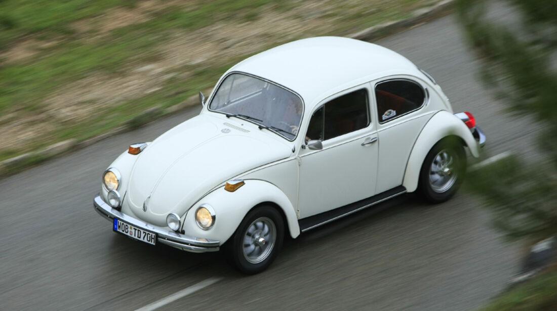 VW Käfer 1302 TDE