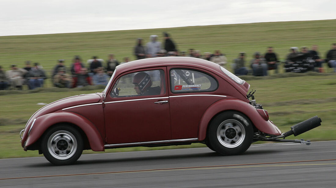 VW Käfer Dragster
