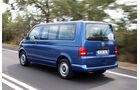 VW Multivan Startline