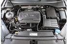VW Passat 2.0 TSI, Motor
