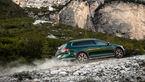 VW Passat Alltrack, Exterieur