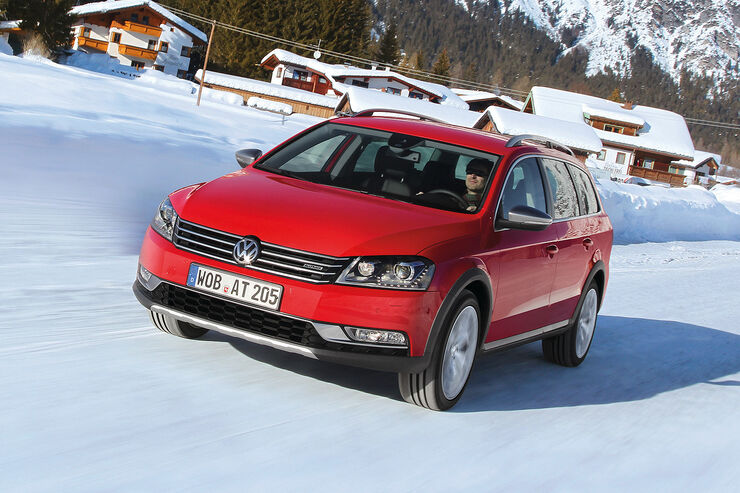 vw passat alltrack im fahrbericht der volks kombi im karohemd auto motor und sport. Black Bedroom Furniture Sets. Home Design Ideas