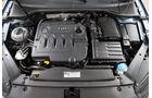 VW Passat Variant 2.0 TDI, Motor