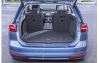 VW Passat Variant Kofferraum