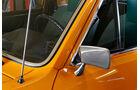 VW Passat Variant L, Aussenspiegel