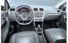 VW Polo 1.2 TSI BMT, Cockpit