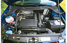 VW Polo BlueGT, Motor