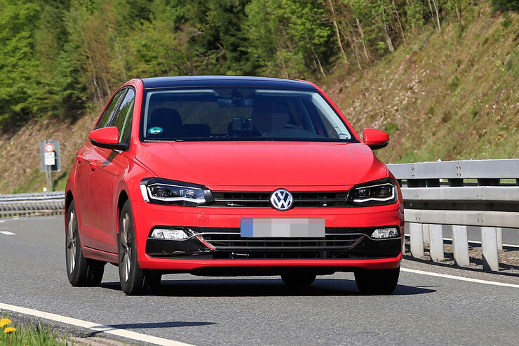 VW-Neuheiten bis 2020: Alle Volkswagen-Modelle im Überblick - auto motor und sport