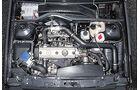 VW Polo G40, Motor