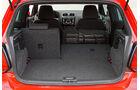 VW Polo GTI Kofferraum