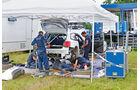 VW Polo R WRC, Motor