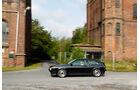 VW Scirocco GT II, Seitenansicht