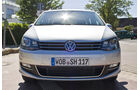 VW Sharan Facelift 2015