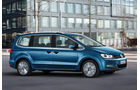 VW Sharan, Facelift 2015