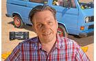 VW T3 Westfalia Joker, Besitzer
