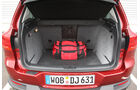 VW Tiguan 1.4 TSI  1.4 TSI 4Motion, Kofferrraum