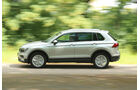 VW Tiguan 2.0 TDI 4 Motion Highline, AMS 1616
