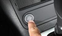 VW Tiguan 2.0 TSI 4motion Sport & Style, Innenraum, Detail