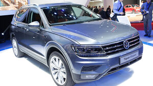 VW Tiguan Allspace