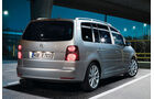 VW Touran R-Line Edition