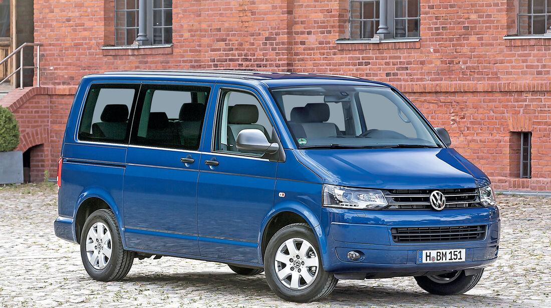 VW Transporter/Multivan