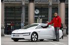 VW XL1, Seitenansicht, Marcus Peters
