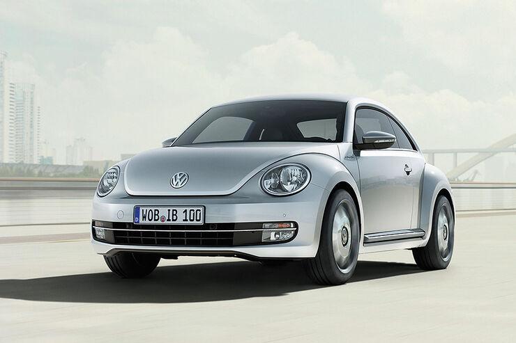VW iBeetle