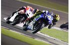 Valentino Rossi - MotoGP - Katar - 2015