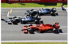 Valtteri Bottas - Mercedes - Formel 1 - GP Spanien - Barcelona - 11. Mai 2019