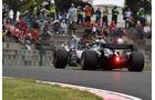 Valtteri Bottas - Mercedes - GP Japan - Suzuka - Formel 1 - Samstag - 6.10.2018