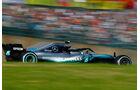 Valtteri Bottas - Mercedes - Mercedes - GP Japan 2018 - Suzuka - Rennen