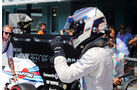 Valtteri Bottas - Williams - Formel 1 - GP Deutschland - Hockenheim - 19. Juli 2014