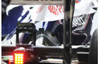 Valtteri Bottas, Williams, Formel 1-Test, Barcelona, 21. Februar 2013