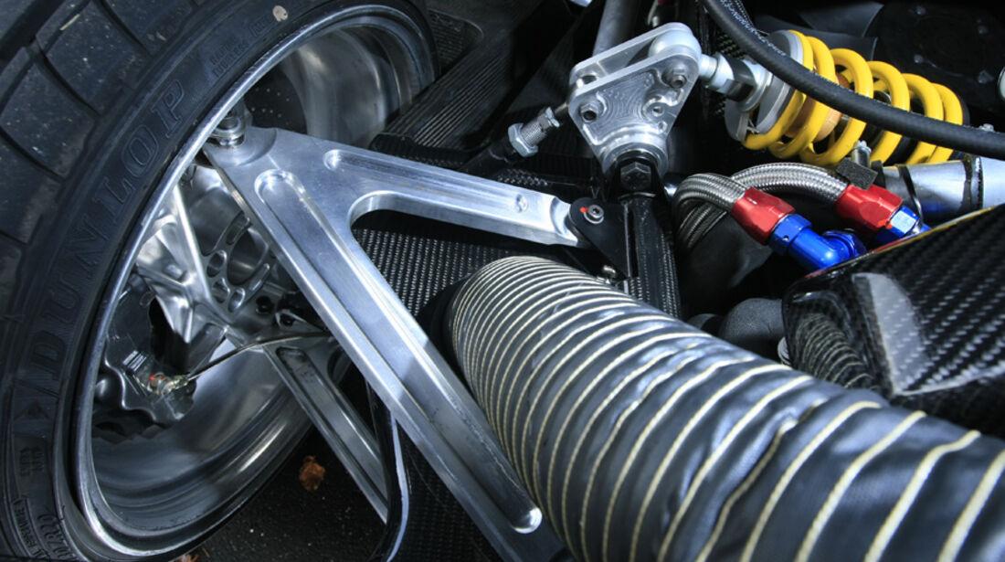 Veritas RS III