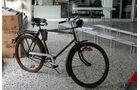 Versteigerung Autohaus Nowak: Opel-Fahrrad