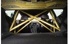Versus BMW M4 Coupé, Überrollbügel