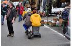 Veterama Mannheim 2014, Tag 2 - Fahrzeugmarkt und Impressionen