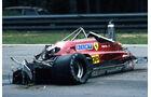 Villeneuve 1982 GP Belgien