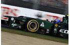 Vitaly Petrov Caterham  GP Australien 2012