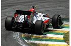 Vitantonio Liuzzi GP Brasilien 2011