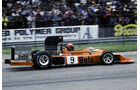 Vittorio Brambilla - March 751 - GP England 1975