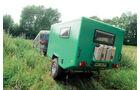 Volker Lapp Expeditions-Trailer Offroad-Wohnwagen