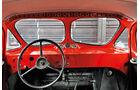 Volks-Wagen Prototyp, Cockpit, Lenkrad