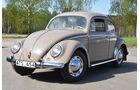 Volkswagen Käfer 1200 (1956)