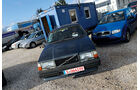 Volvo 740 GLE Turbodiesel, D 24 T