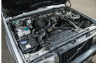 Volvo 740 Turbo Intercooler, Motor
