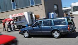 Volvo 760 GLE Turbodiesel, D 24 TIC