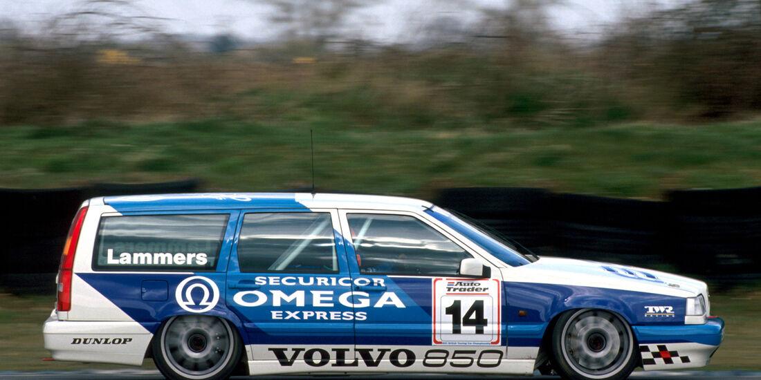 Volvo 850 Kombi - BTCC - 1994